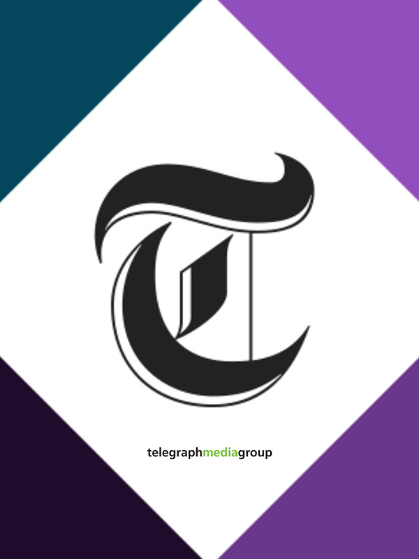 Telegraph Media Group Logo North East Media USA Advertising Sales Representative
